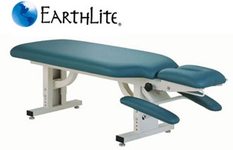 Earthlite Apex Stationary Chiropractic Bench Table