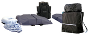 body cushion full pro package