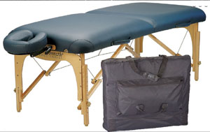 Inner Strength Massage Reiki Portable Table Packages Massage