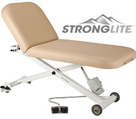 Stronglite Ergo Lift Tilt Massafe Table