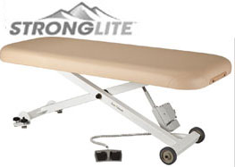 Flat Ergo Lift 270 Electric Lift Massage Table