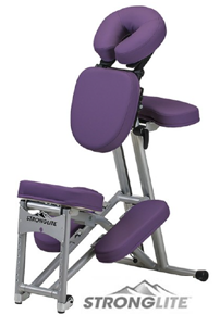 Stronglite Ergo Pro Massage Chair Package