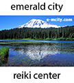 Emerald City Reiki Center Massage Gear Store  Reiki tables Reiki seminars Reiki classes