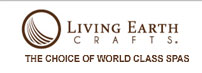 Living Earth Crafts - Massage Salon Spa Tables - The Choice of World Class Spas