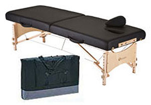 Earthlite Medisport Chiropractic Massage Table Package