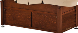 Living Earth Crafts Deluxe Classic Cabinet