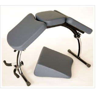 Pisces Productions Dolphine Stretch Massage Unit