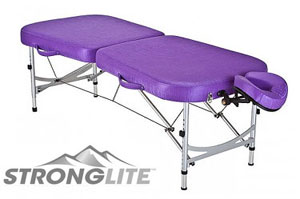 Stronglite Prima Massage Reiki Table